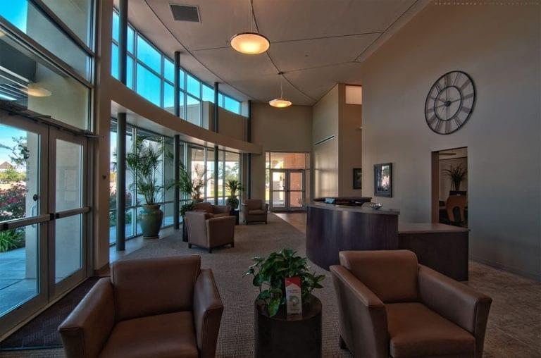 Christus St. Patrick Hospital Diagnostic and Imaging Facility